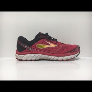 BROOKS GHOST 9 Sz 9.5 Athletic Running Shoes